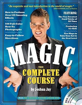 Magic By Jay, Joshua